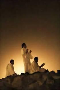 Bertaubat untuk memperoleh ampunan Alloh SWT